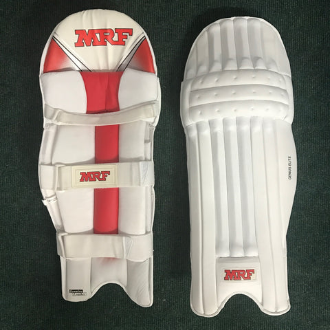 MRF Genius Elite Batting Pads