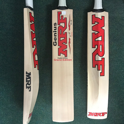 MRF Genius Grand Edition Virat Kohli Bat