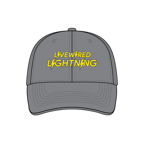 Cap - Livewired Lightning