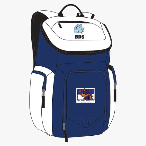 Backpack - LDCC