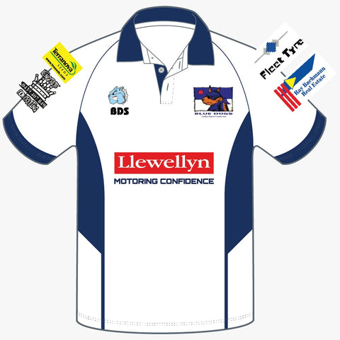 Senior Playing Shirt - LDCC