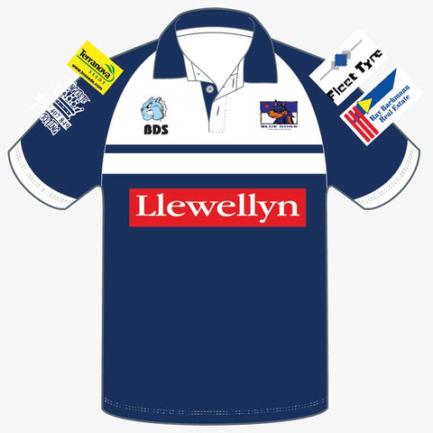 Senior Training Shirt - LDCC