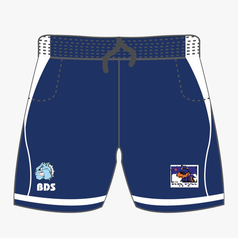 Training Shorts - LDCC