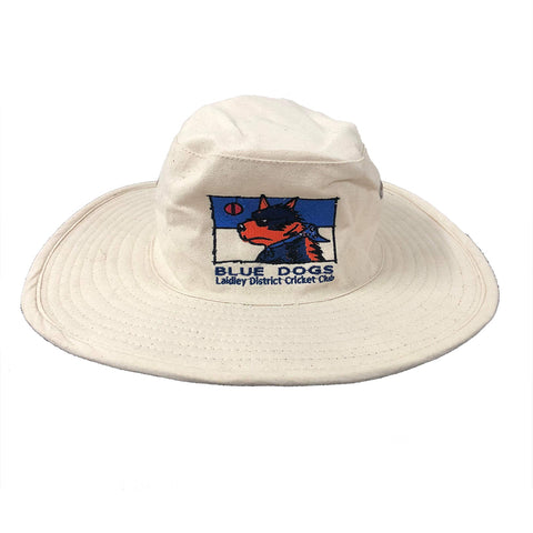 Wide Brim Hat - LDCC
