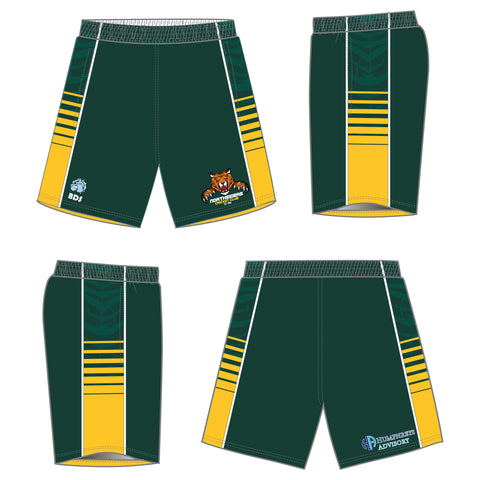 Training Shorts - Northsiders