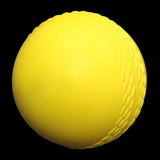Plastic Yellow Cricket Set