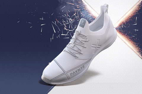 Paynter X Cricket Shoes