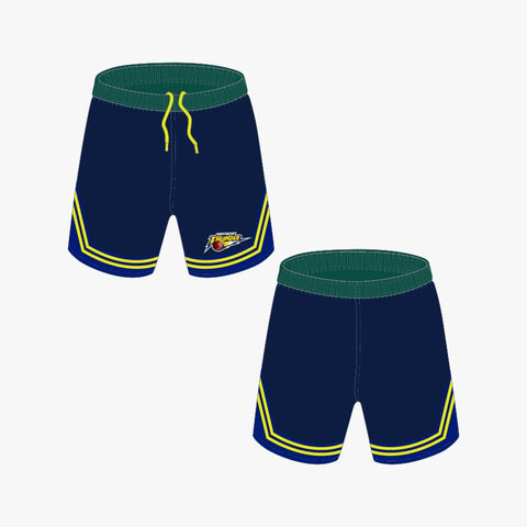 Shorts - Thunder Cricket