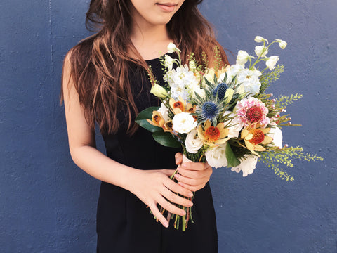 Photoshoot Bouquets