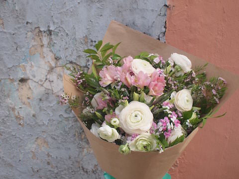**From The Flower Fields - Bouquet**