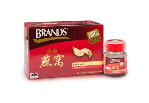 Brand's Bird's Nest with Rock Sugar