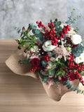 [Fresh Arrangement] Yuletide Greetings