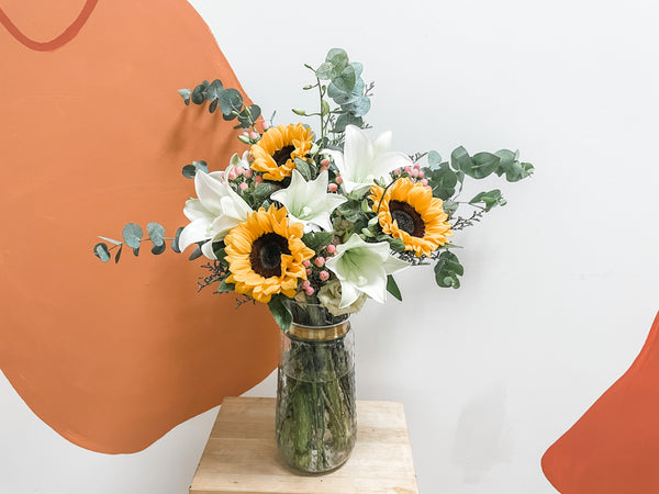 Balloon - Get Well Soon!