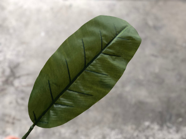 Faux Foliage - Banana Leaf