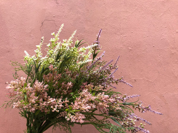 Faux Astilbe