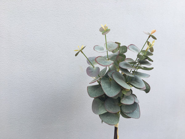 Faux Foliage - Eucalyptus Bunch