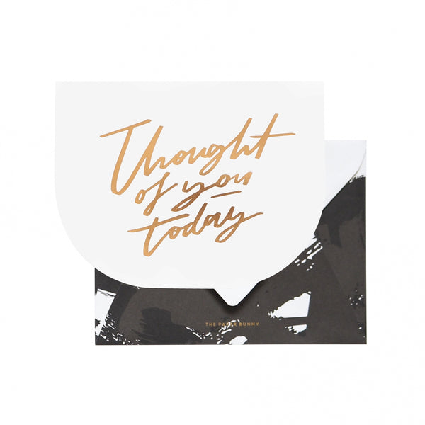 [Everyday Card] Thought of You