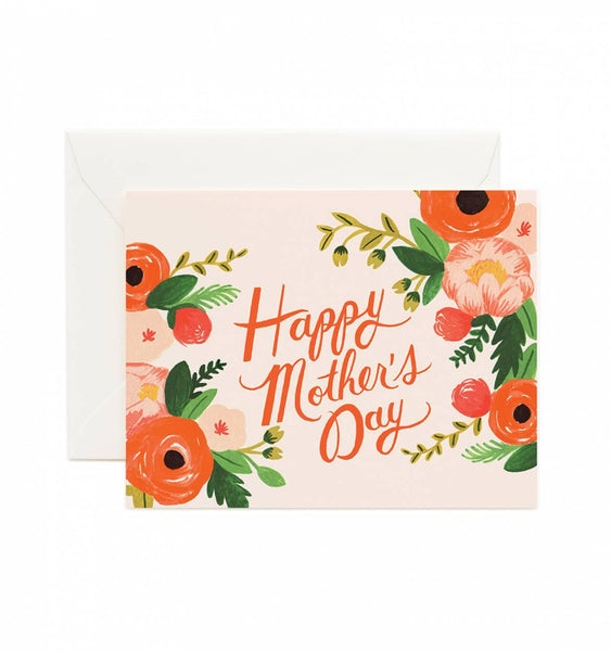 [Mother's Day Card] Happy Mother's Day