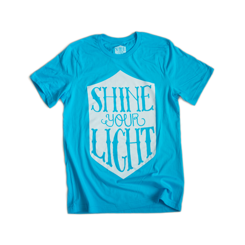 Shine Your Light T-Shirt