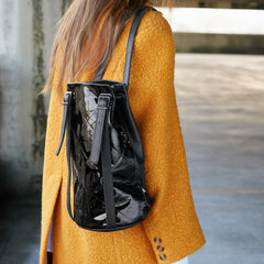 BACKPACK-BLACK-PATENT-BAG