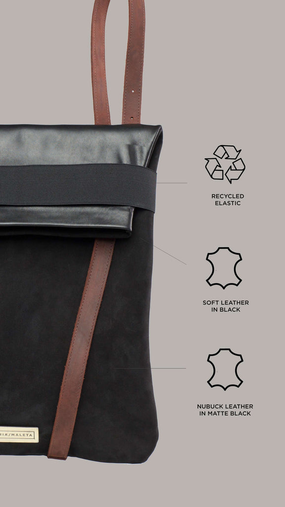 leather bags brand