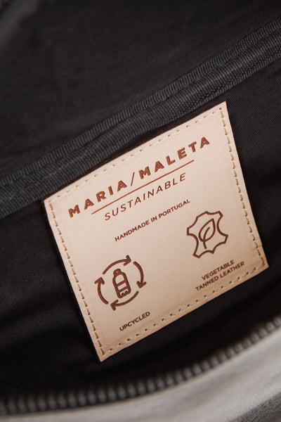 lable sustainable brand bags