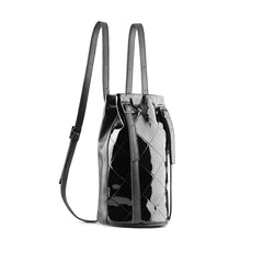 Drawstring-backpack-black