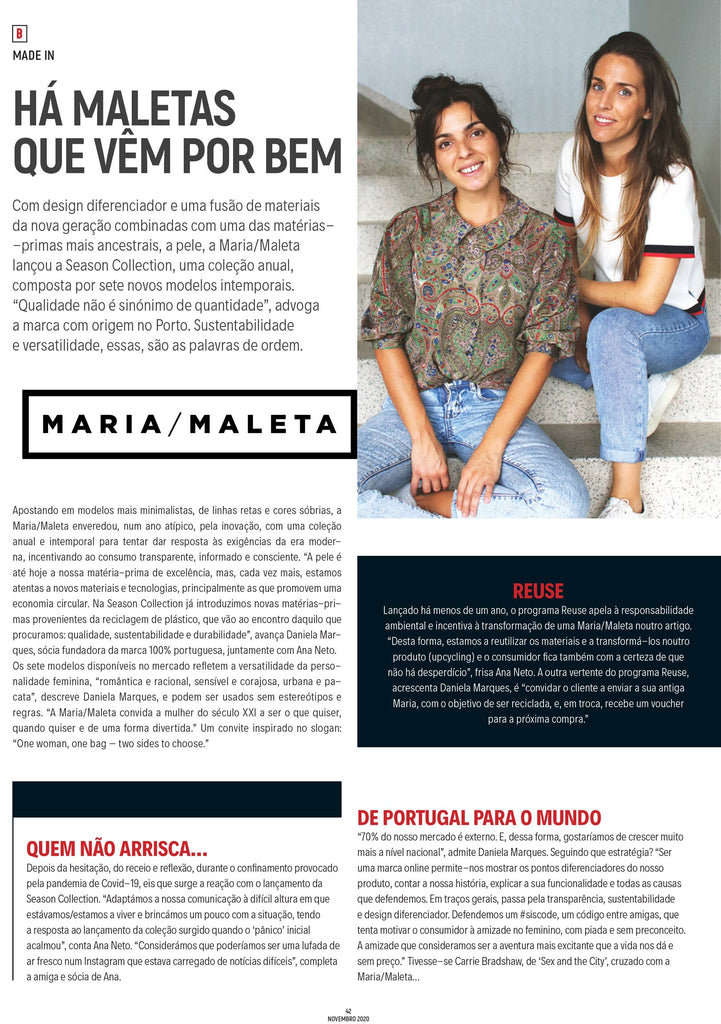 entrevista briefing marketing malas