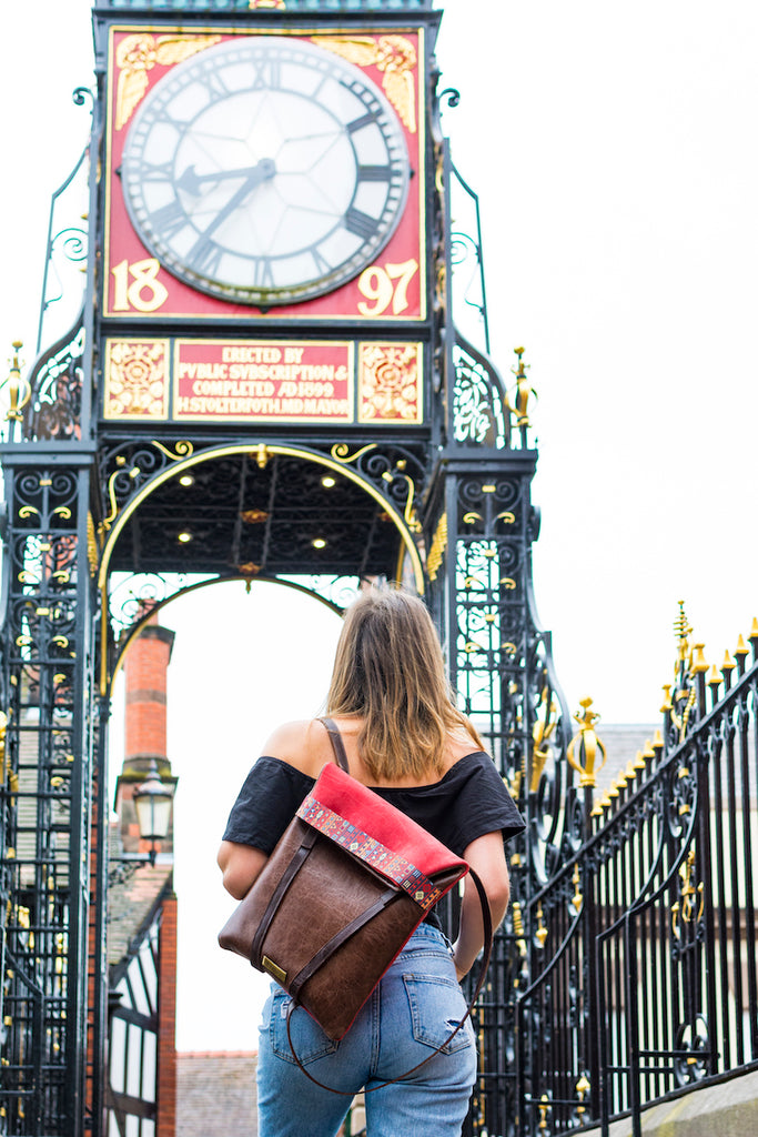 Maria Maleta bag _ The Travel Hack