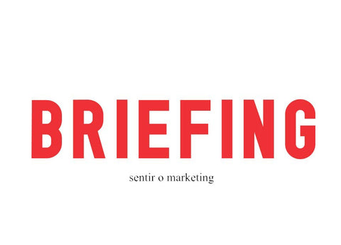 briefing sentir o marketing