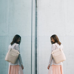 blush womens bag