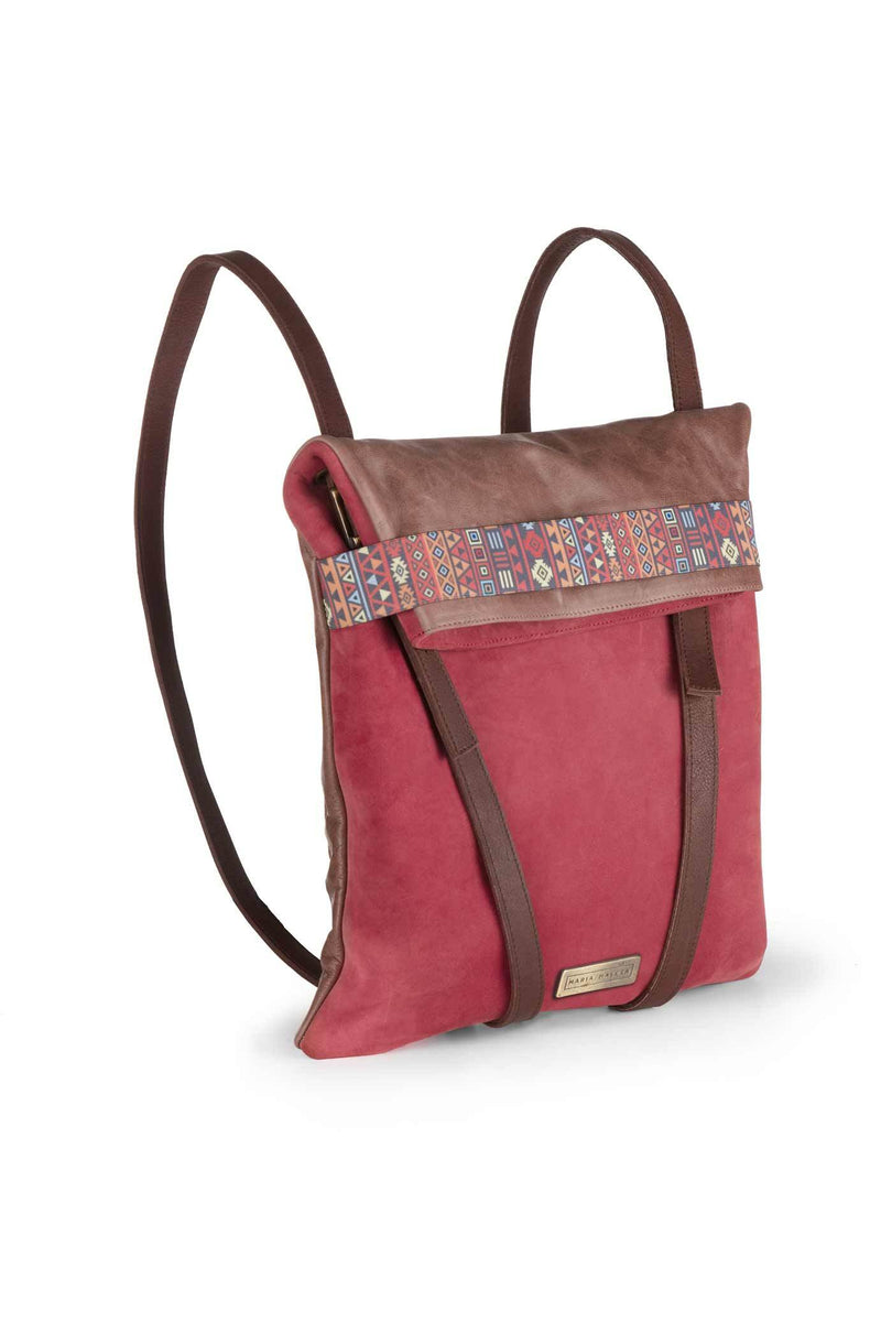 BACKPACK-BROWN-AND-RED-LEATHER-DESIGN