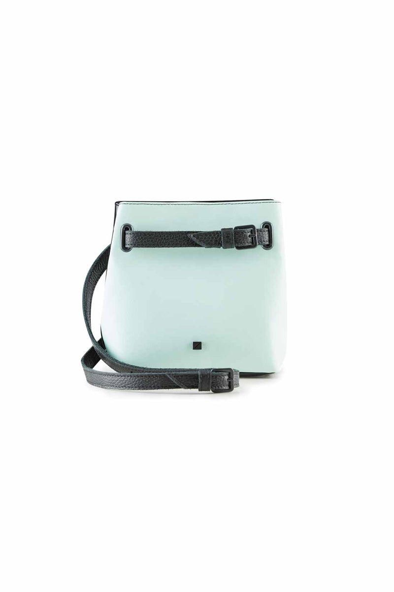 Belly bag blue light women