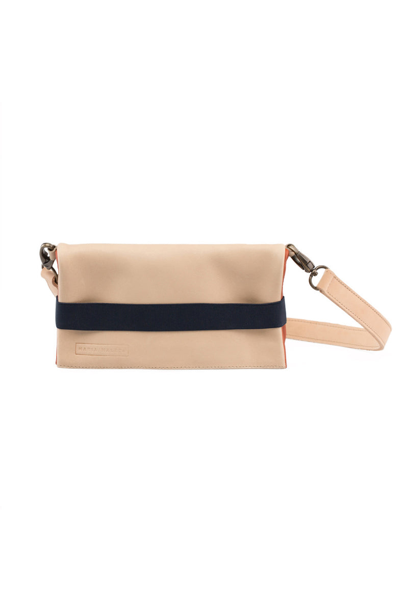 Belt-Bag-beige-leather-with-elastic1