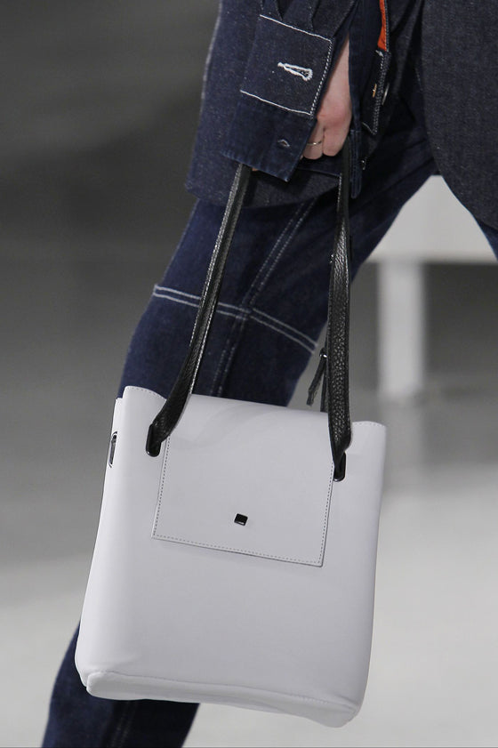 Handbag white women