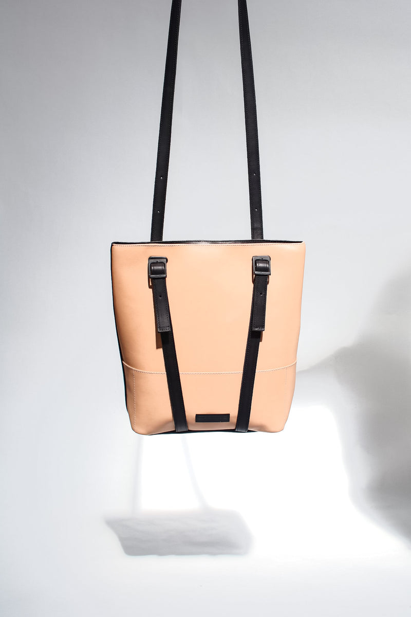 tote and backpack in one