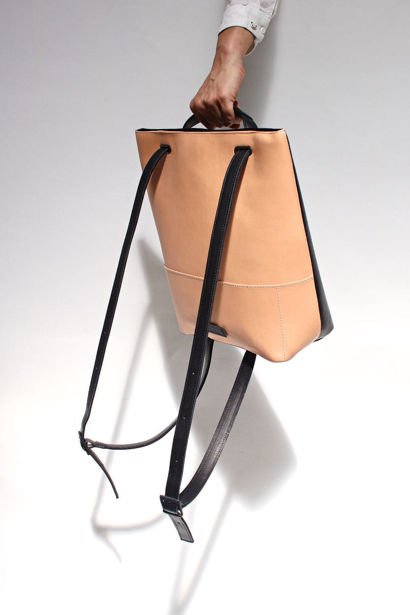 convertible backpack design