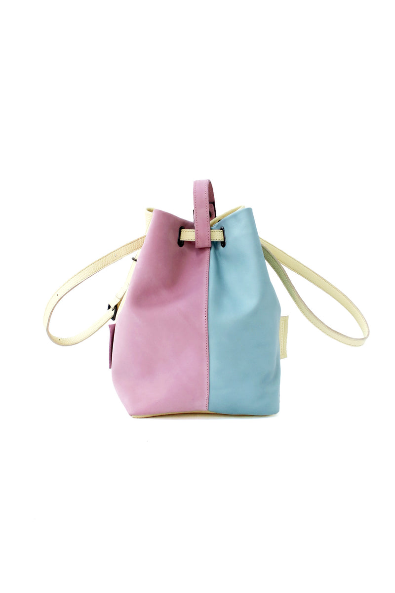 Square Bag Marshmallow