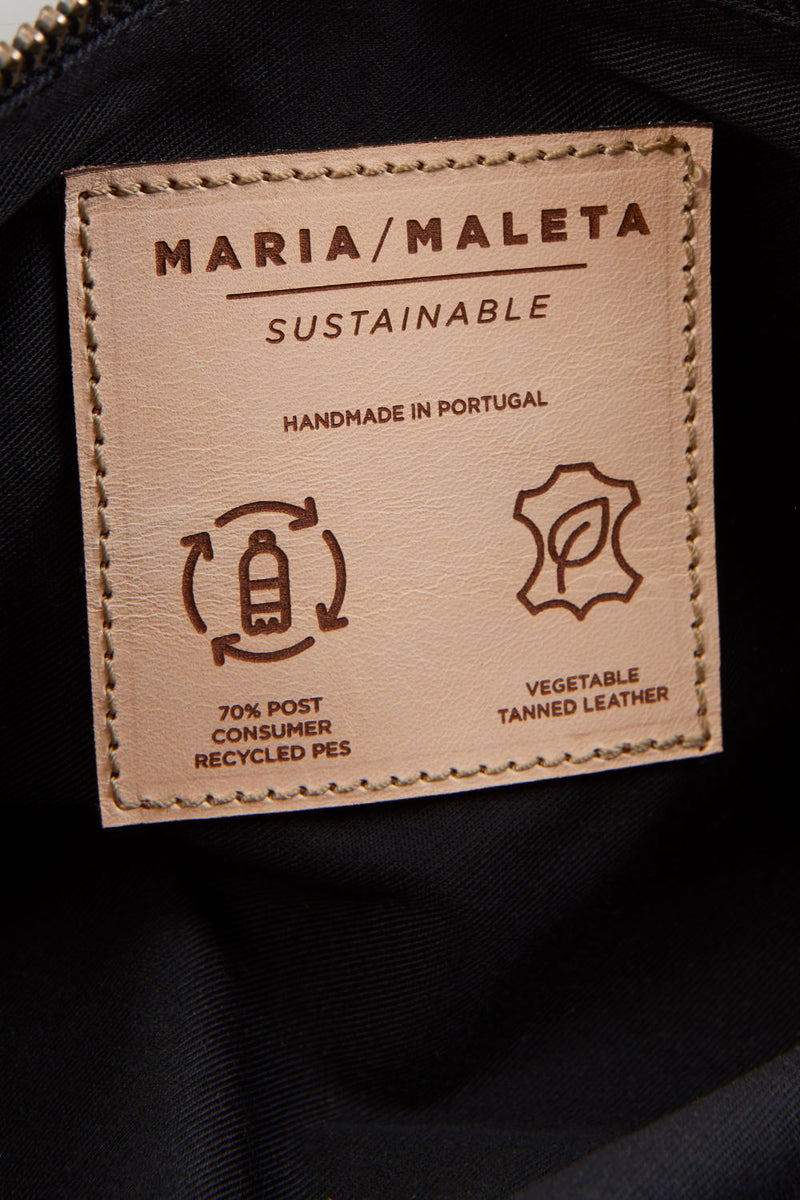 sustainable brand label