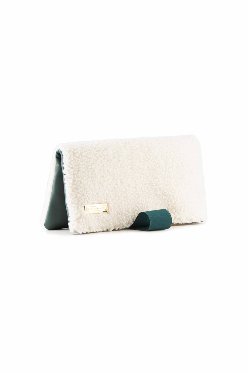 Shearling-white-clutch-bag-womens-design1