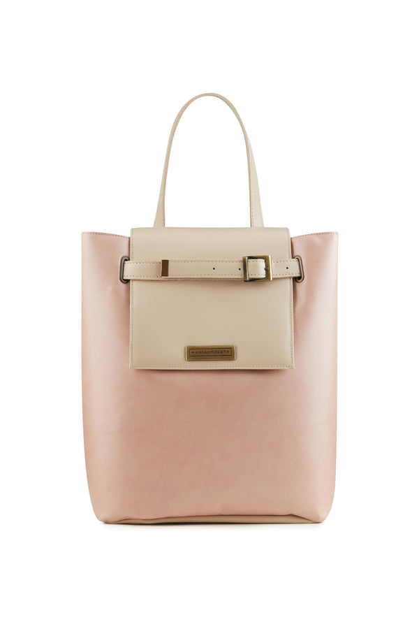 Women-shoulder-bag-in-pink-leather