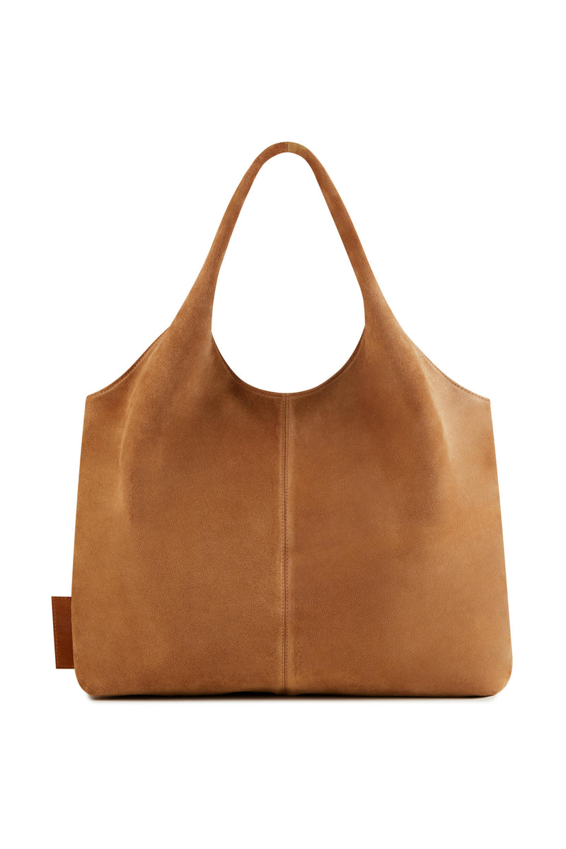 Shopper Suede