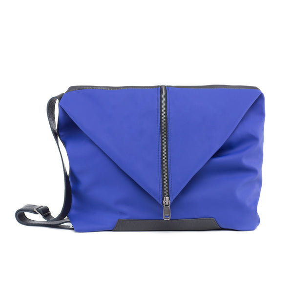 crossbody bags man blue