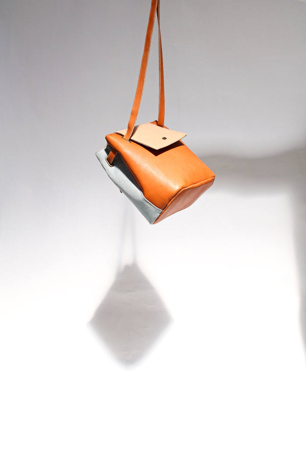 small shoulder bag Ecological brand