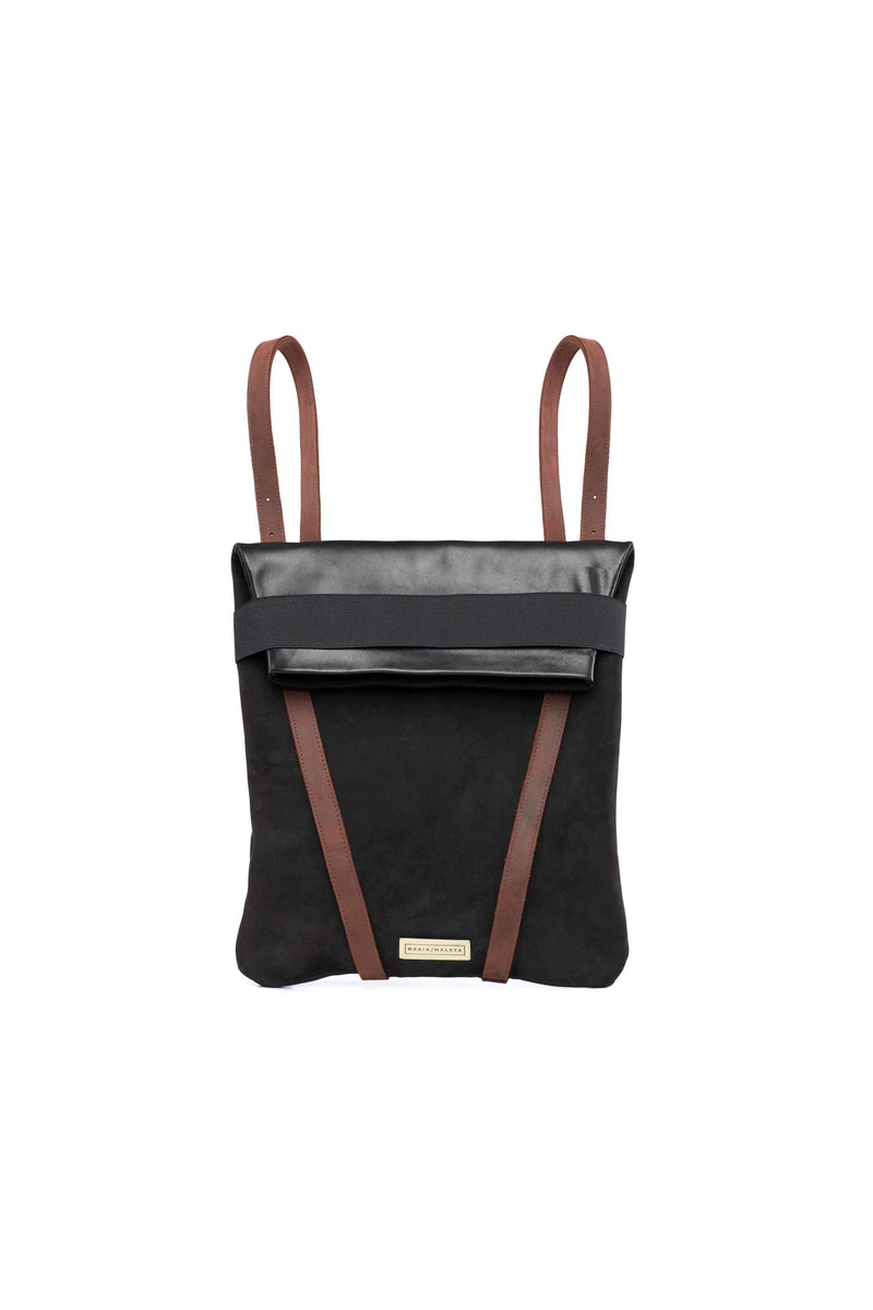 women-BLACK-BACKPACK-in-LEATHER-DESIGN2