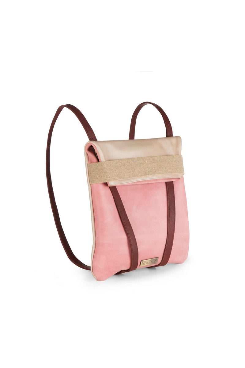 women-backpack-casual-beige