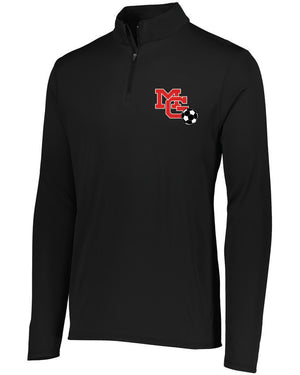 MG SOCCER2019 - MEN'S AND YOUTH PERFORMANCE QUARTER ZIP