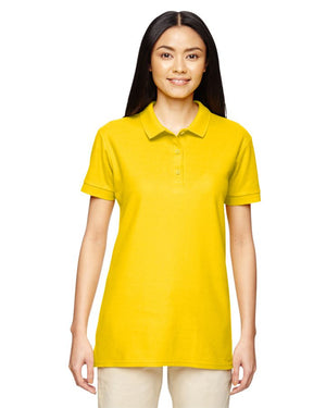 ZION - WOMEN'S POLO SHIRT