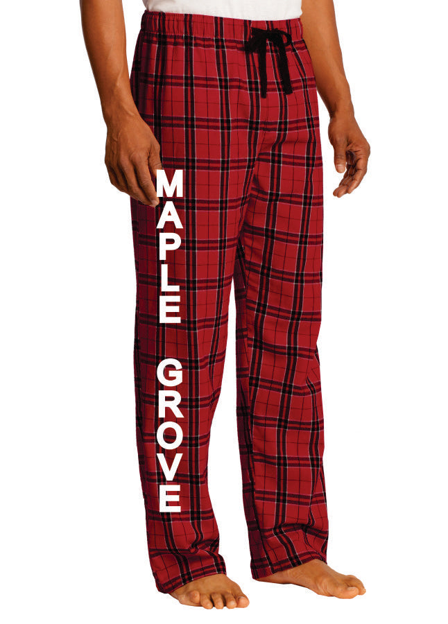 MG SOCCER - FLANNEL LOUNGE PANT