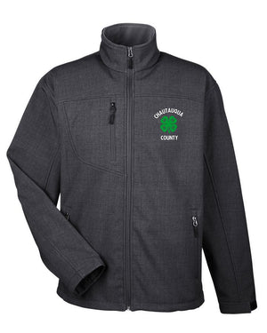 4H - SOFT SHELL JACKET